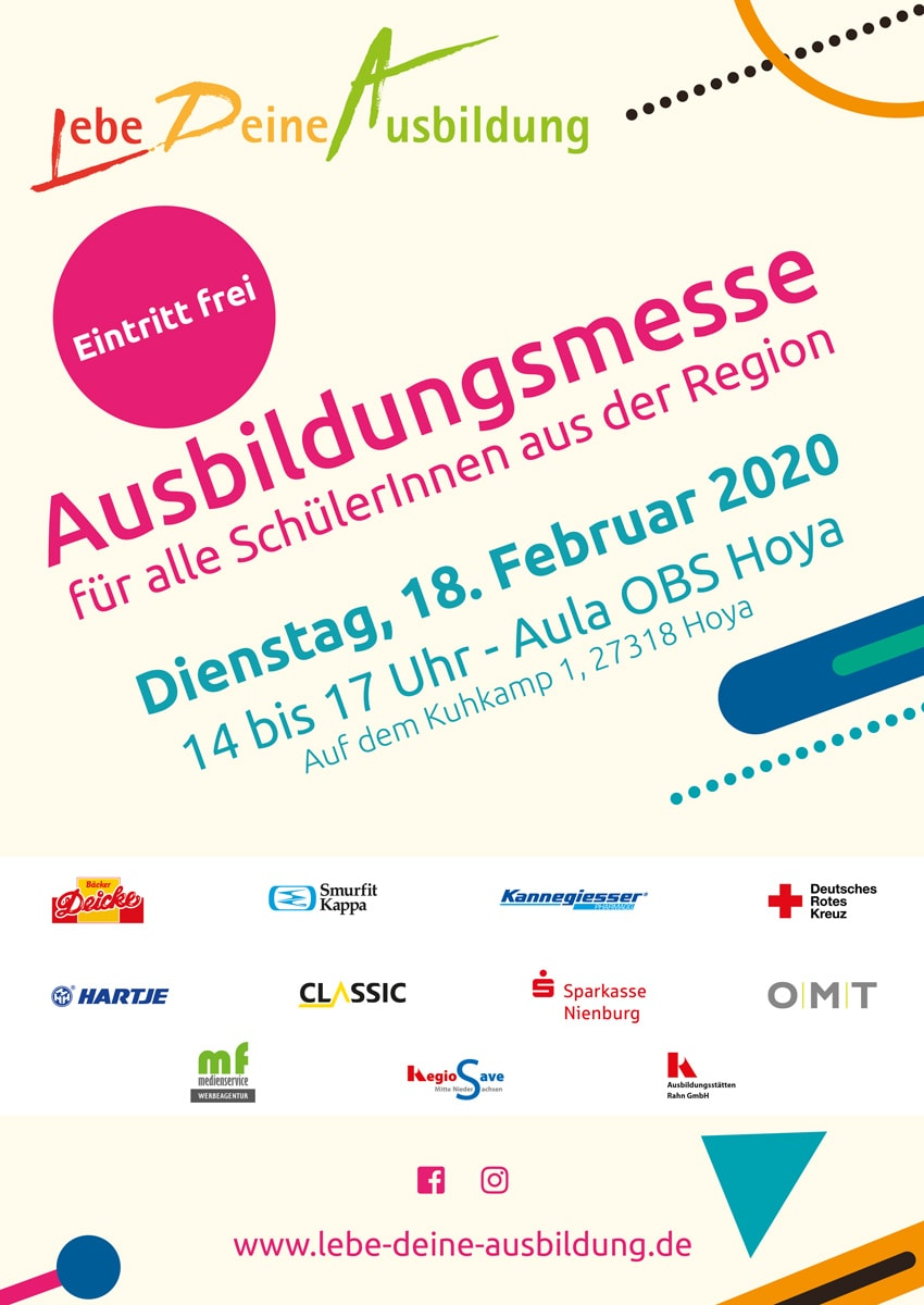 Die Messe in Hoya 2020